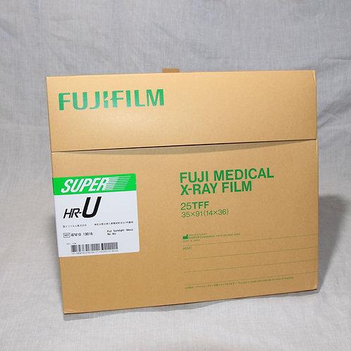 X-Ray Film (14 X 36) Full & Tri Fold