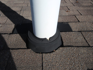 How To: Replace A Plumbing Boot
