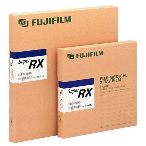 X-Ray Duplication Film