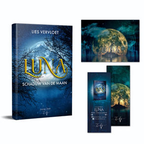 Luna - Exclusive