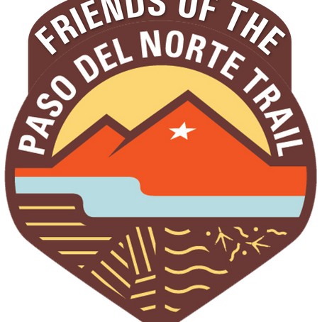 Introducing Friends of the Paso del Norte Trail!