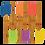 Thumbnail: Personalized Wood Spatula
