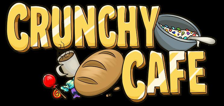 Crunchy Cafe Minecraft Server Logo