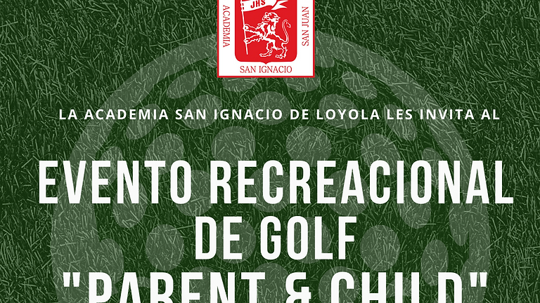 Evento Recreacional de Golf