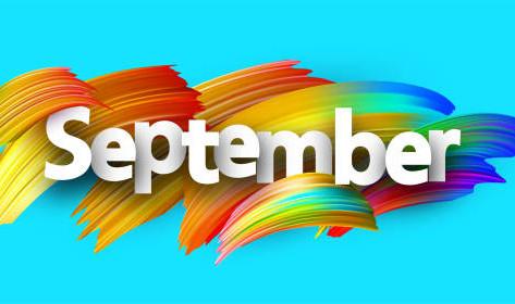 Calendario Escolar y Almuerzo, septiembre 2021