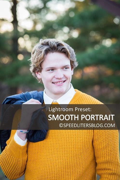 Portrait+Skin Smoothing