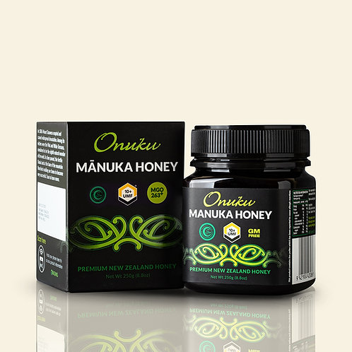 Onuku Manuka Honey UMF 10+ 250g