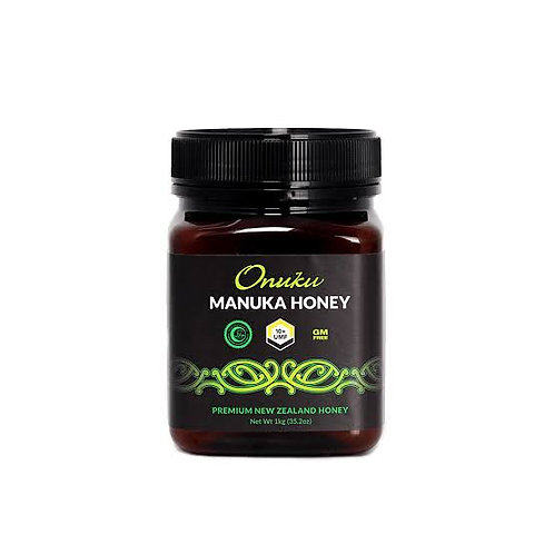 Onuku  Manuka Honey UMF 10+ 1kg