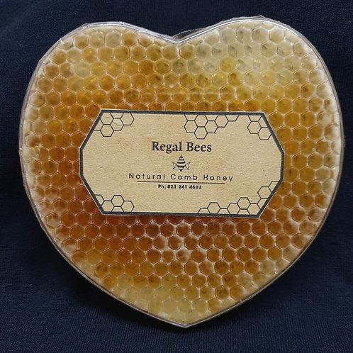 Regal Bees Honeycomb 240g (aprox)