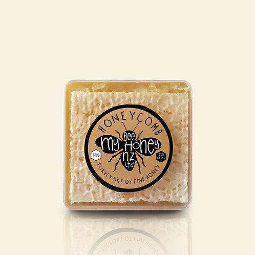 Bee My Honey NZ Honeycomb 140g
