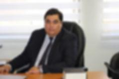 Carlos Mieres, Egresado derecho UCN