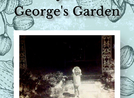 Kirkus Reviews on Searching for George's Garden