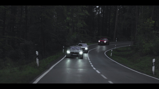 BMW I Autohaus Mulfinger