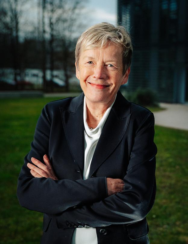 Silvia Brandhuber I Regional Sales Managerin