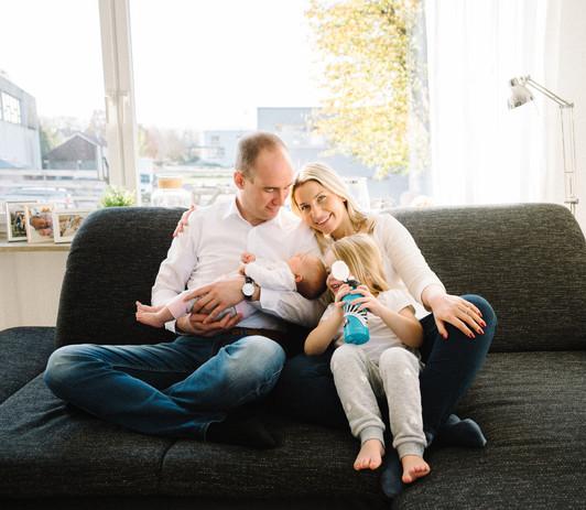 Die Famile Marks