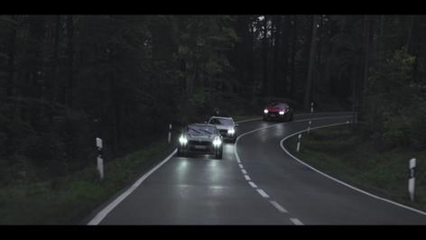 Imagefilm I BMW I Michael Pogoda Photogr