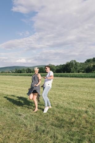Nadine & Johannes