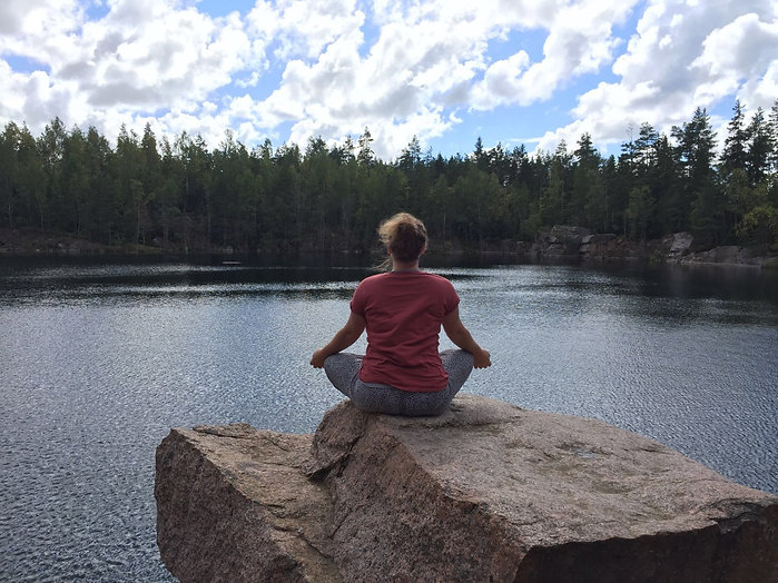 Yoga Peridot