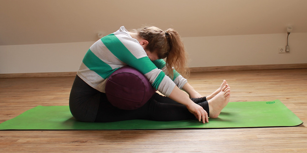 Yin Yoga Grundlagenkurs