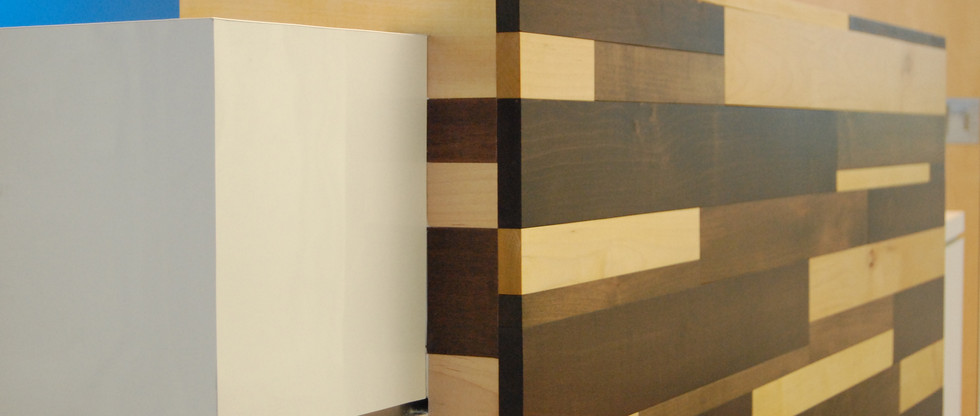 Millwork Finishes