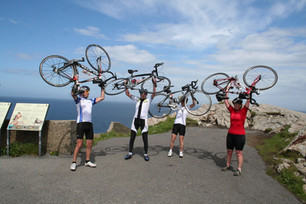 Malin Head - Ireland end to end