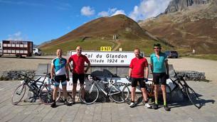 Col du Glandon - Alps 2016