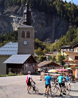 Alps 2016