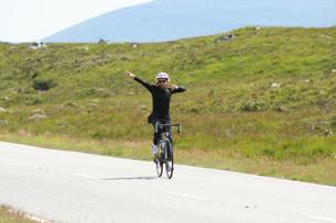 1000 mile Matt - Glencoe