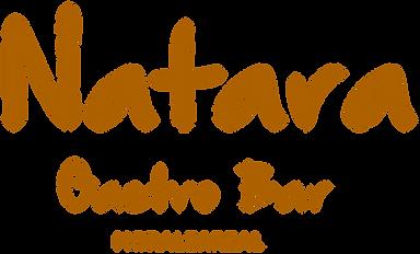 Natara Gastro Bar Marron.png