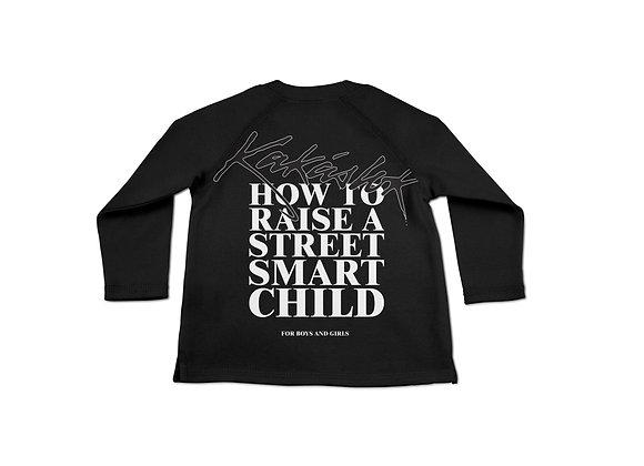 Collectors Black Long Sleeve
