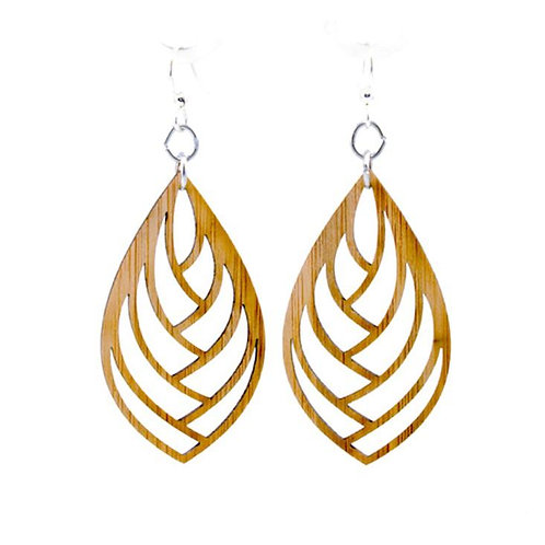 Bamboo Earrings - I DIFFUSE