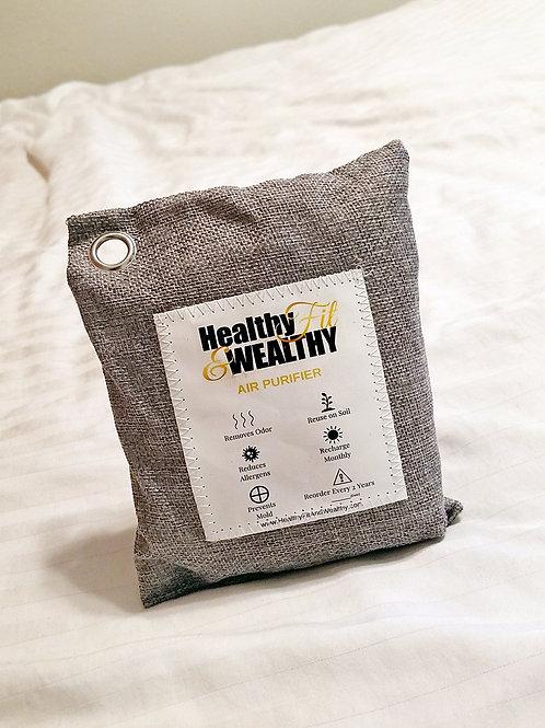 Charcoal Air Purifier Bag (Qty 1)