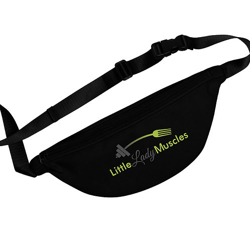 Fanny Pack - I AM HIP-PY
