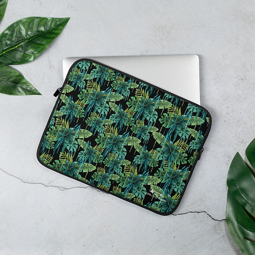 Laptop Sleeve - I AM TROPICAL