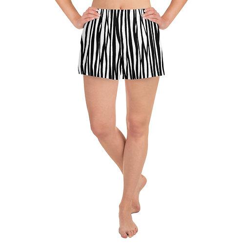 Shorts - ZEBRA SPIRIT