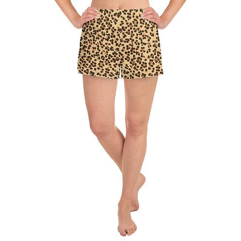 Shorts - LEOPARD SPIRIT
