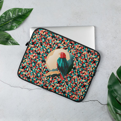 Laptop Sleeve - PARROT SPIRIT