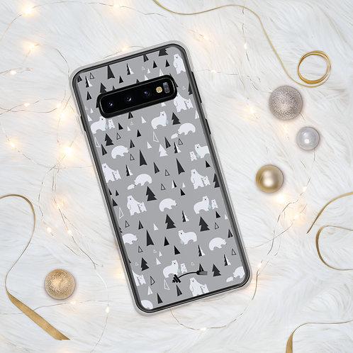 Samsung Phone Case - I AM POLAR