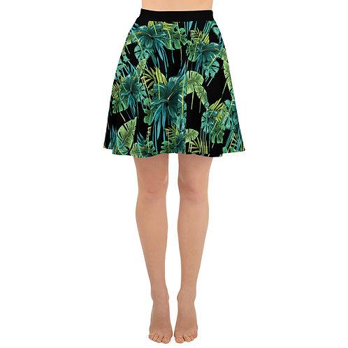 Flowy Skirt - I AM TROPICAL