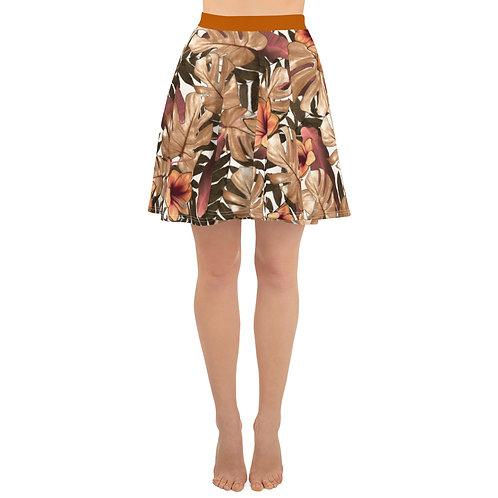 Flowy Skirt - I AM FALL
