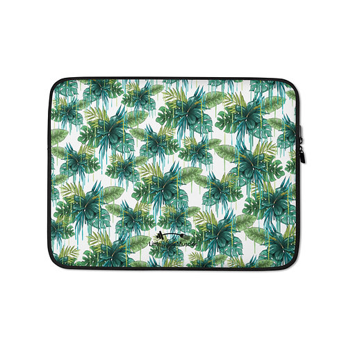 Laptop Sleeve - I AM TROPICAL