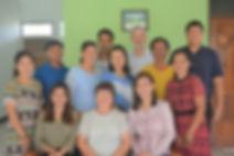 Grace Ministries staff