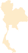 Thailand outline