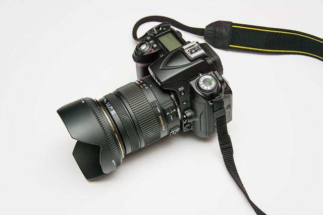 셀프스튜디오 카메라설정,셀프스튜디오조리개, 셀프스튜디오카메라리모컨