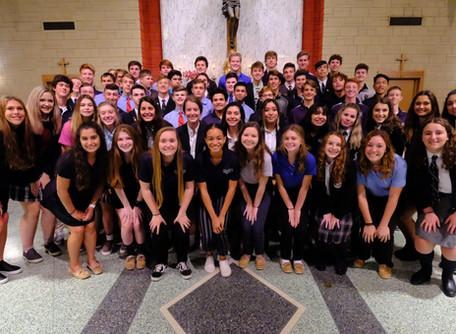 St. Augustine and Villanova Prep Schools Participate in International SAVI Conference