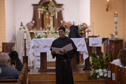 Br. Sarfraz Professes Solemn Vows