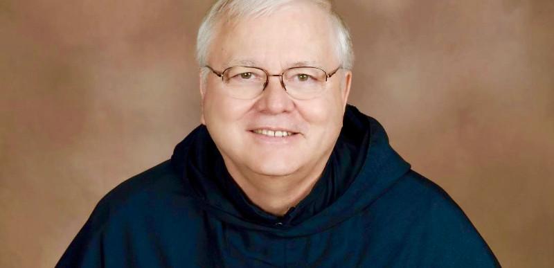 Fr. Gary Sanders Elected Prior Provincial