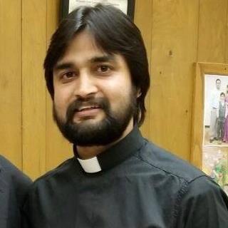 Br. Adnan Ghani, OSA