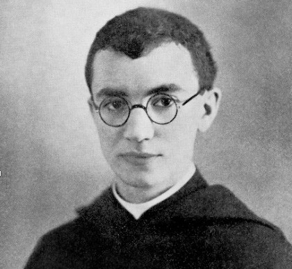 Augustinian Moves Closer to Sainthood