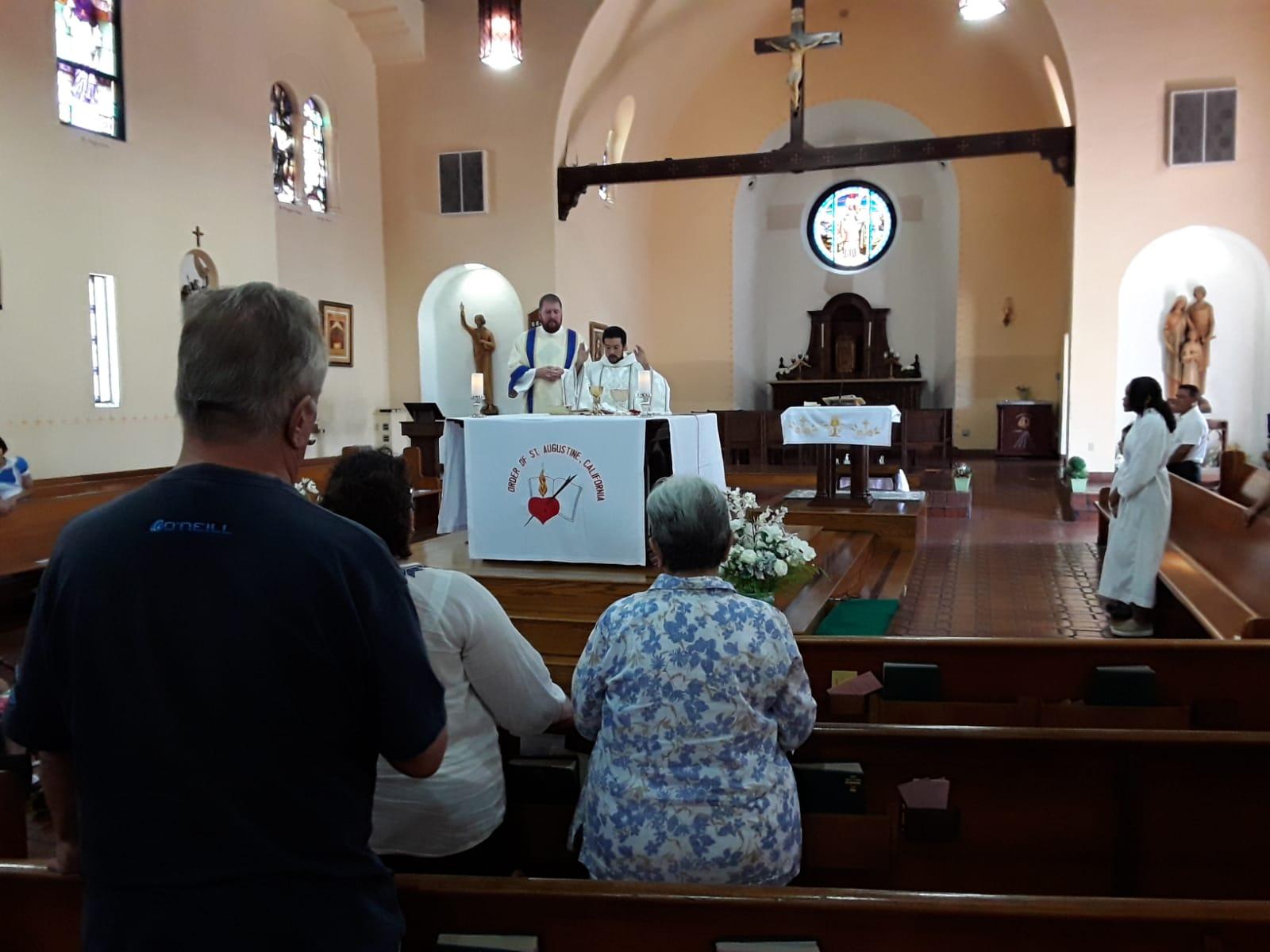St. Pats Celebrates St. Augustine